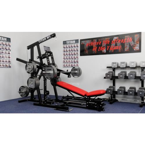 Titan M1