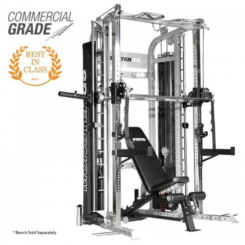 MONSTER G6 Hybrid Functional Training System