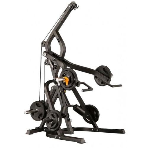Leverage Gym