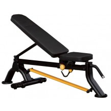 VB-160 Adjustable Folding Bench