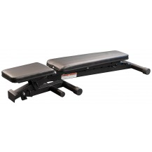 Vigor Folding Adjustable Bench