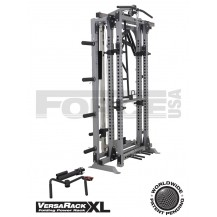 F-VR Force USA - VersaRack XL - Folding Power Rack