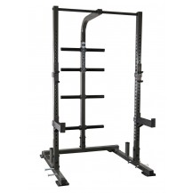 Ironmaster IM1500 Half Rack Weight Lifting System