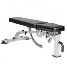 Vigor Multi Adjustable Bench (Display Set)