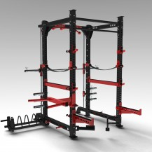 Multi Functional Crossfit Rack