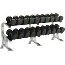 Pro Style Dumbbell Package (2.5 - 25kg)