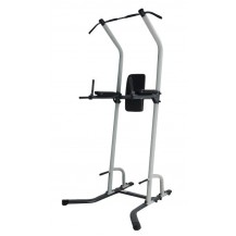 Power tower - Chin up, Dips, Knee raise