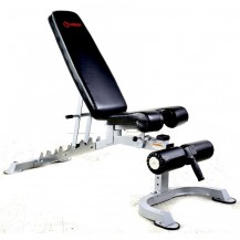 Premium Weight Bench